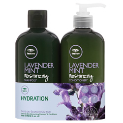 LAVENDER MINT HYDRATION CARE DUO