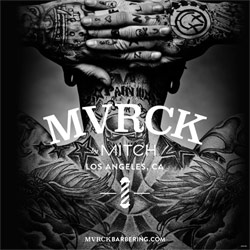 MVRCK BY MITCH